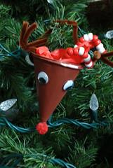Madeline's Reindeer