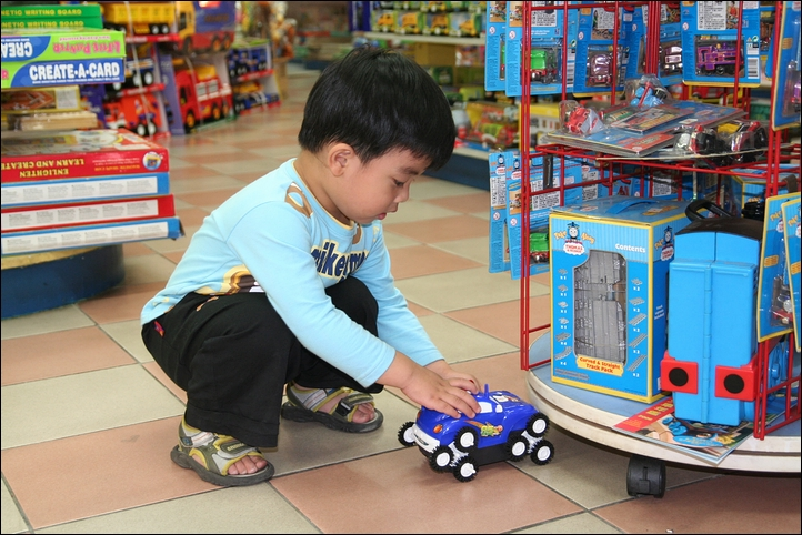 姑婆玩具店41