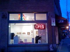 JEM Gallery