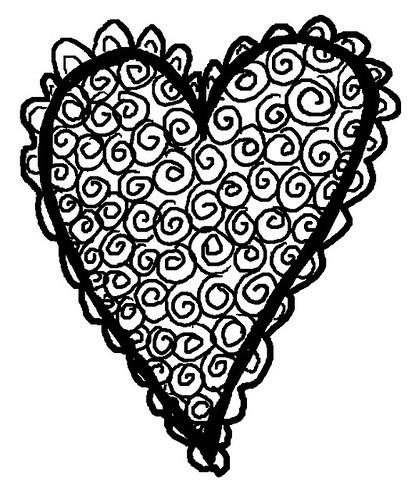 clip art heart images. clip art heart pictures.