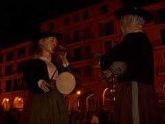 Sant Sebastià 2008 : Revetlla