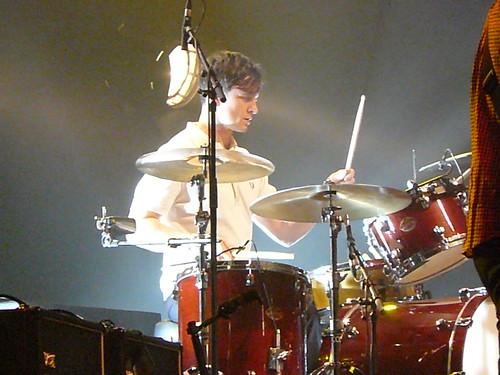 BABYSHAMBLES - Paris, Le Zénith (04.02.2008)
