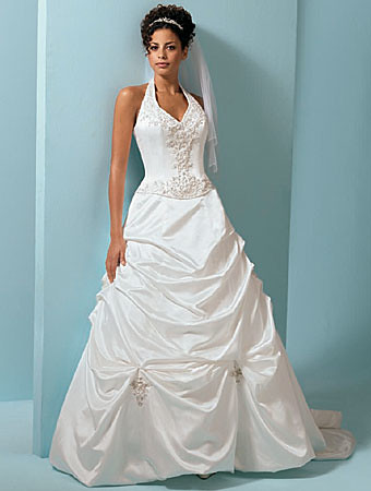 Bridal Dresses - Wedding Gowns
