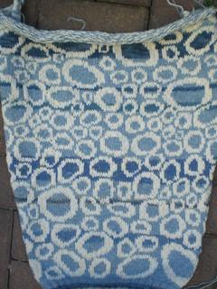 Ravelry Stone Circles Pattern By Kaffe Fassett