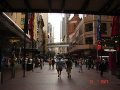 PITT STREET (LUCIANO CBA) Tags: world park street travel bridge house tower beach argentina bondi opera rocks cross harbour oz centre manly sydney cities australia places quay ciudades hyde viajes kings oxford lugares nsw cordoba beaches darling playas luciano the oceania