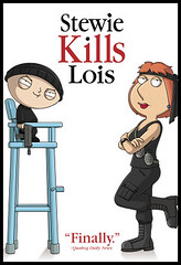 Stewie Kills Lois (JJSlash04) Tags: family guy fight yeah attack evil oh guns kills lois episode stewie episodes