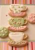 teacup & saucer cookies (nikkicookiebaker) Tags: cookies decorated
