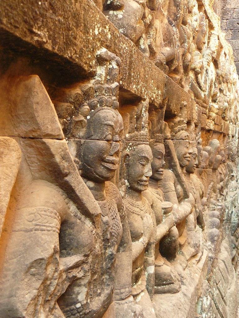 Cambodge - Angkor #69