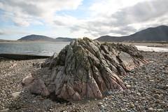 At the slip, Dunaff, Donegal (greenwood100) Tags: ireland sea irish seaweed beach water rock boats seaside view stones eire atlantic lichen donegal inishowen clonmany urris poteen poitin dunaffhead sloddanport carrickatemple