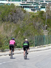 Cycling in Malta