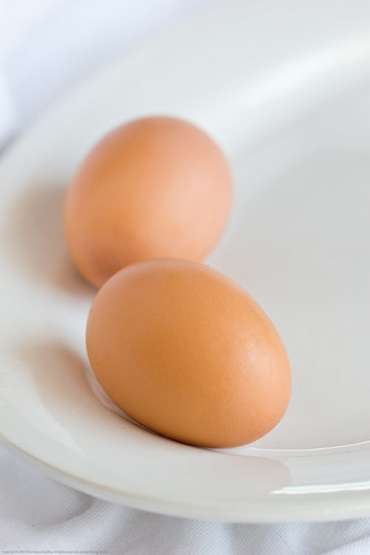 eggs - test shot