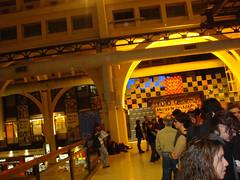 BAFICI 2008: Museo de los niños