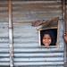 Window - Chittagong, Bangladesh