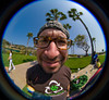Hey Tim...do you see a scratch on my lens? (arkworld) Tags: beach tim lagunabeach mixr sonofamotherlessgoat themontage lagunabeachmixr
