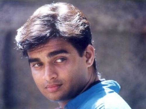 photo of R Madhavan