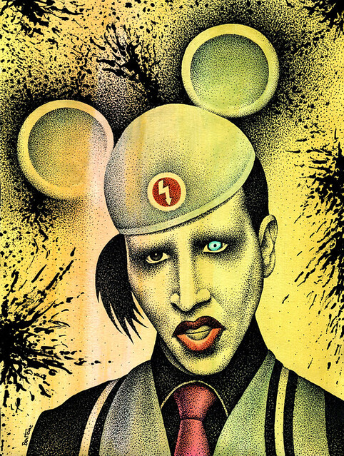 Marilyn Manson -2-