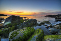 low tide (Per Erik Sviland) Tags: norway nikon erik per sola hdr d300 pererik photomatix 8exp lberg sviland sqbbe pereriksviland