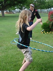 Jpnas hula hooping