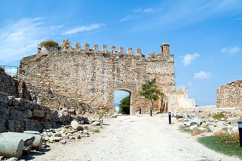 Sagunto Castele Forum-8