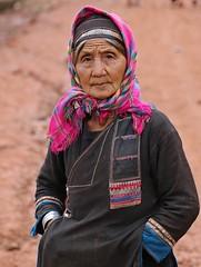phonj (jumbokedama) Tags: phongsali phongsaly ponsaly phongsalylaos trekkingphongsaly remotelaos ethnchilltribes hilltribes colorfulhilltribes akha akhahilltribes hilltribejewelry hilltribeheadgear trekkinglaos laostrekking laosethnicpeople villagesinlaos laovillages laosculture ehtnicculturelaos amazing trekking