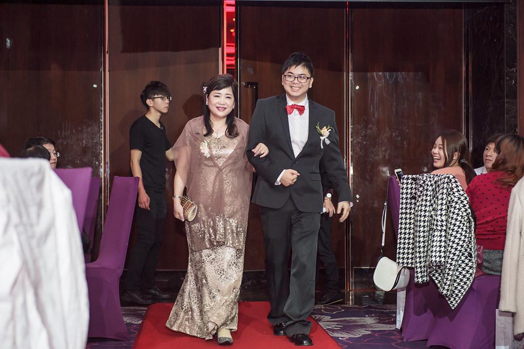 085芙洛麗飯店婚攝