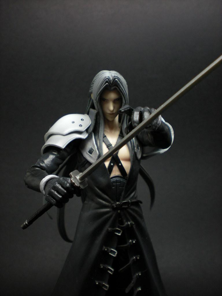 Sephiroth169