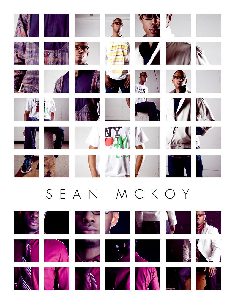 Sean McKoy