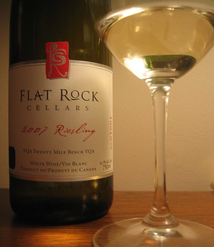 2007 Flat Rock