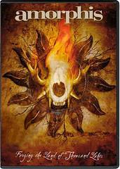 Amorphis dvd