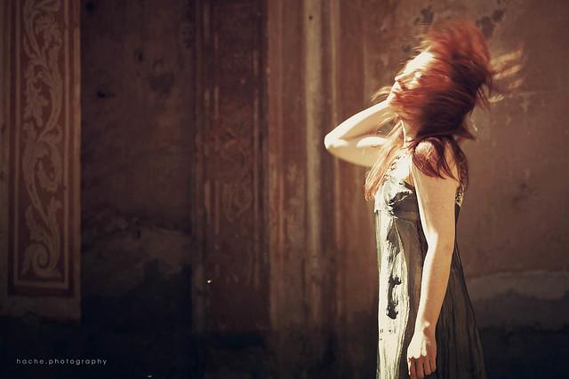 Altar de luz ~ Silvia