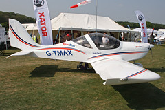 G-TMAX (QSY on-route) Tags: fair trade microlight popham 2011 eghp gtmax 30042011