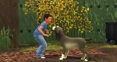 Sims 3 Pets 25