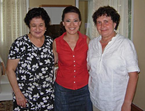 Anyukák