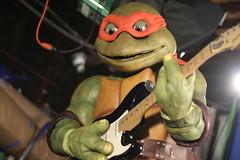 TMNT 121 (ianmalcm) Tags: soup turtle ninja turtles mutant ninjaturtle michaelangelo tmnt teenage