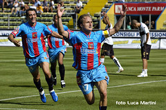cc1da522f3f TEAM  Calcio Catania NICKNAME  Gli Elefanti (the Elephants) CHAMPIONSHIPS  (RUNNERS-UP)  0. CITY  Catania