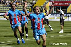 e6428600c TEAM  Calcio Catania NICKNAME  Gli Elefanti (the Elephants) CHAMPIONSHIPS  (RUNNERS-UP)  0. CITY  Catania
