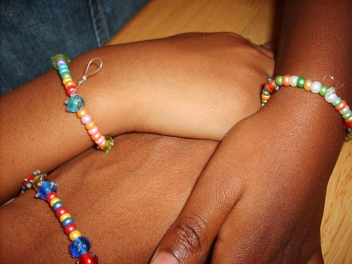 Crafty Chicks - Bracelets 009