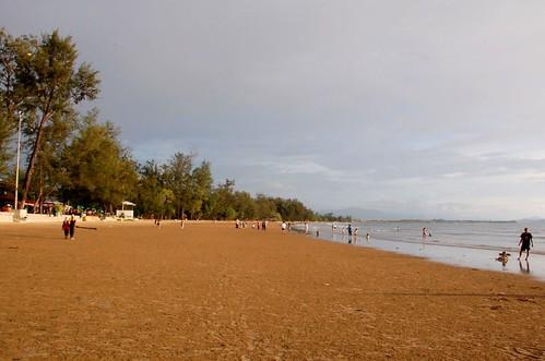 Tanjung Aru, Sabah