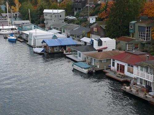 15湯姆漢克在電影住的地方--水上屋