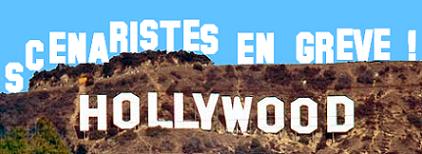 Grève des scénaristes à Hollywood