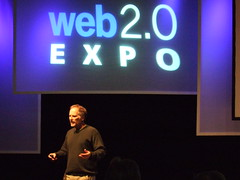 Tim O'Reilly Keynote
