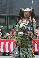 Jidai matsuri, Kyoto (txipiflick) Tags: kyoto festivals kioto matsuri japon jidai japonia celebtarions