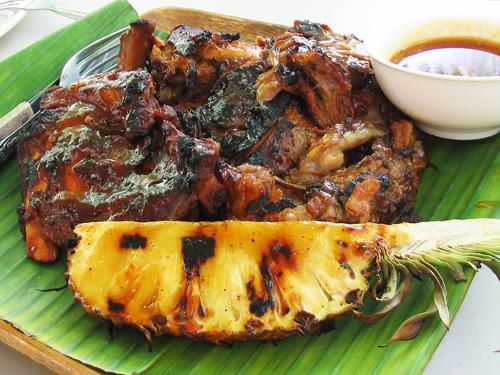 Boracay - Hawaiian BBQ