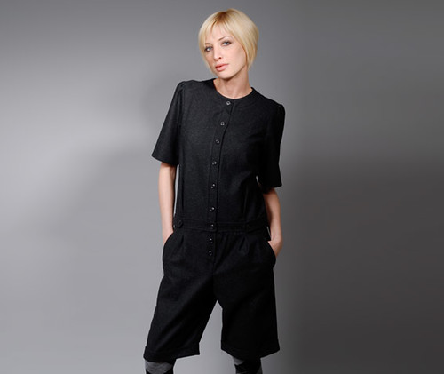oversize Heine Tricot Cardigan Tricot Veste Shirt Taille 34 à 46 couleur taupe 292