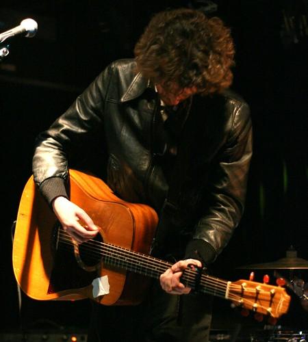 Ian Whitty