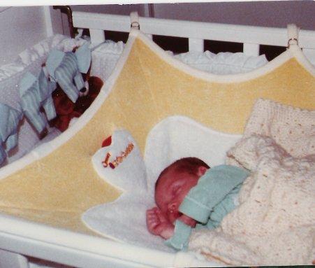 CDK Newborn