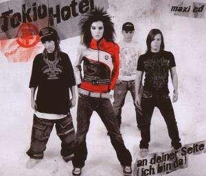 Tokio Hotel - An Deiner Seite (Ich Bin Da) (2)