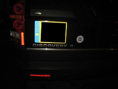 Discovery 3 (FAT CAR) Tags: fatcar