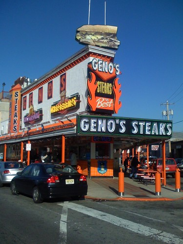 Gino's: Philadelphia