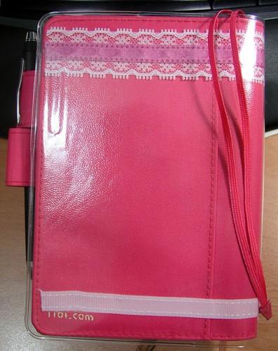 Jenny's 2008 日手帳